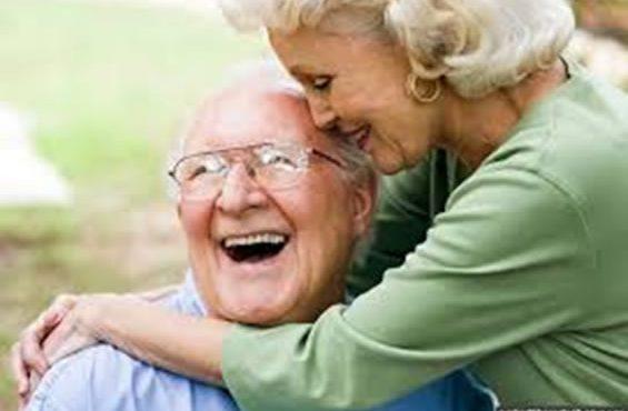 Felicidad, longevidad y estrés