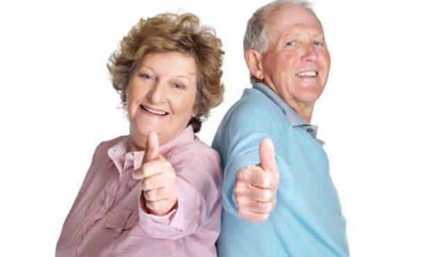 Siete consejos para ser un adulto mayor saludable