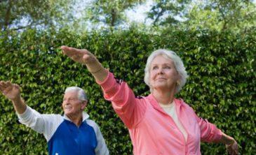 Cómo conservar la salud a pesar del paso del tiempo