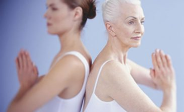 Cómo envejecer con salud