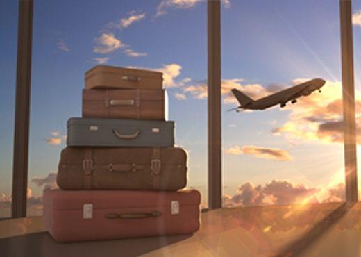 Consejos para viajar con adultos mayores