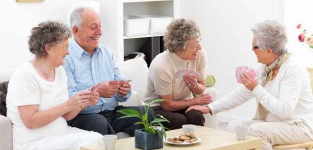 Consejos para envejecer de manera sana y activa.