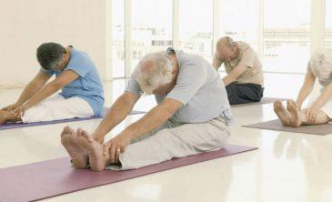 10 Beneficios del ejercicio para el adulto mayor