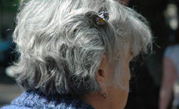 Estudio encuentra mayores signos de depresión en la tercera edad