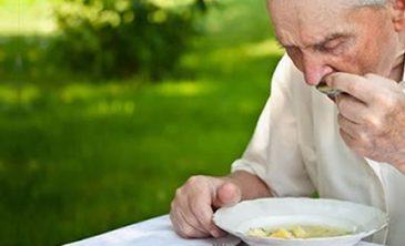 La malnutrición: la epidemia oculta entre los adultos mayores