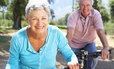 Claves para vivir con vitalidad la tercera edad.