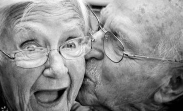 Estudio revela que la edad es mental