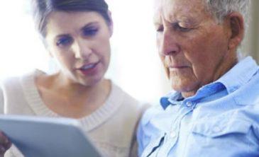 Lo que buscan los adultos mayores en el nuevo mundo digital.