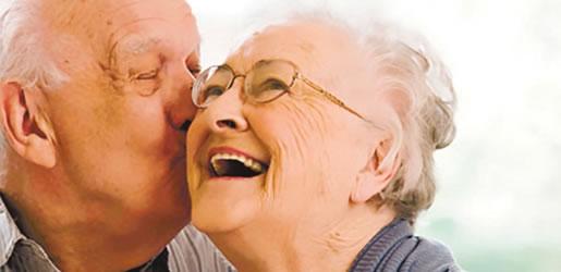Importancia de la salud oral en la tercera edad