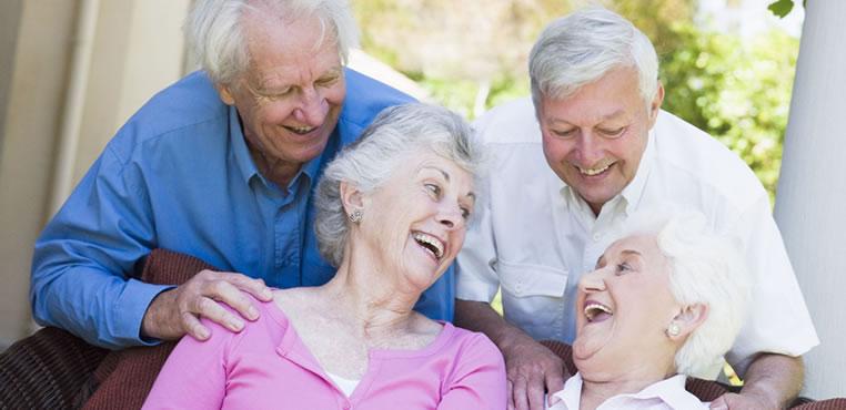 Sentirse solo aumenta el riesgo de demencia en la tercera edad.