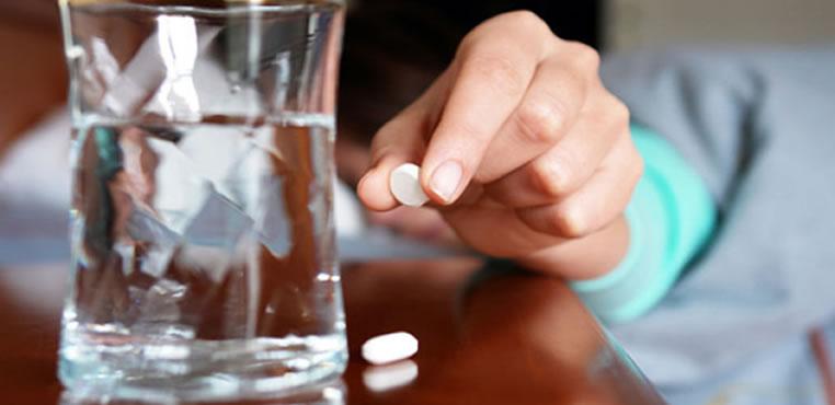 Los riesgos de las pastillas para dormir