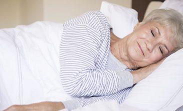 La importancia de dormir bien…