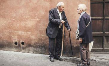 La soledad y el aislamiento aumentan el riesgo cardiovascular