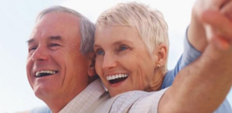 Cinco consejos para sobrellevar los cambios de la tercera edad