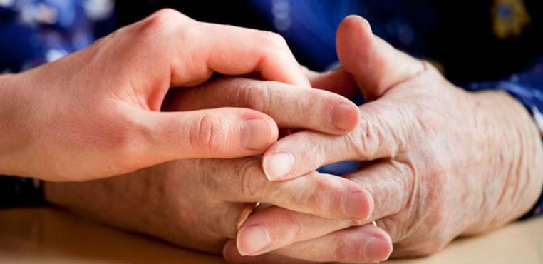 Deporte, relaciones y mantener un proyecto de vida: las tres claves para llegar vital a los 80