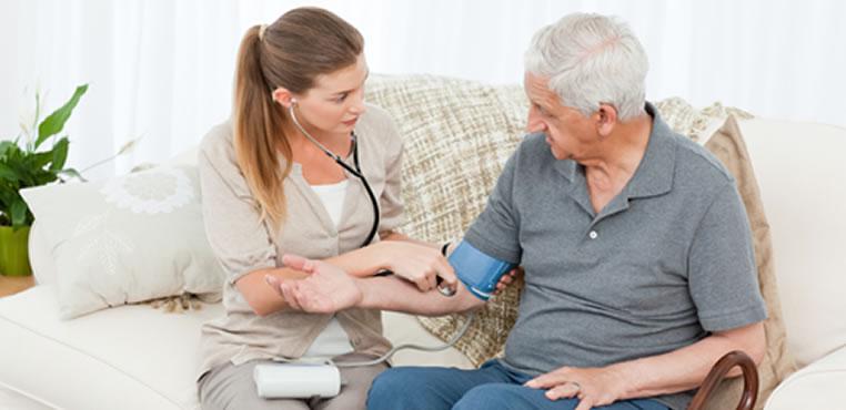 Ansiedad, reacción adaptativa en los adultos mayores