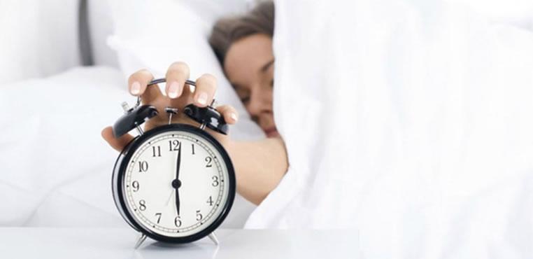 El insomnio deteriora la salud en general