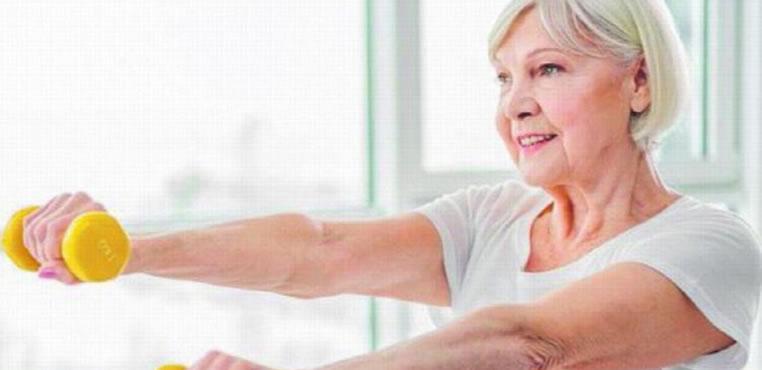El ejercicio reduce la mortalidad