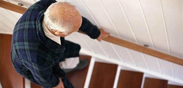 Qué hacer cuando un adulto mayor sufre una caída