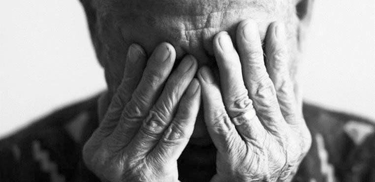 Cómo saber si una persona sufre depresión