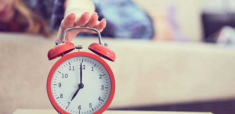 ¡A dormir! Cuántas horas de sueño necesitamos según nuestra edad